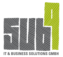 sub9 IT & Business Solutions GmbH Logo